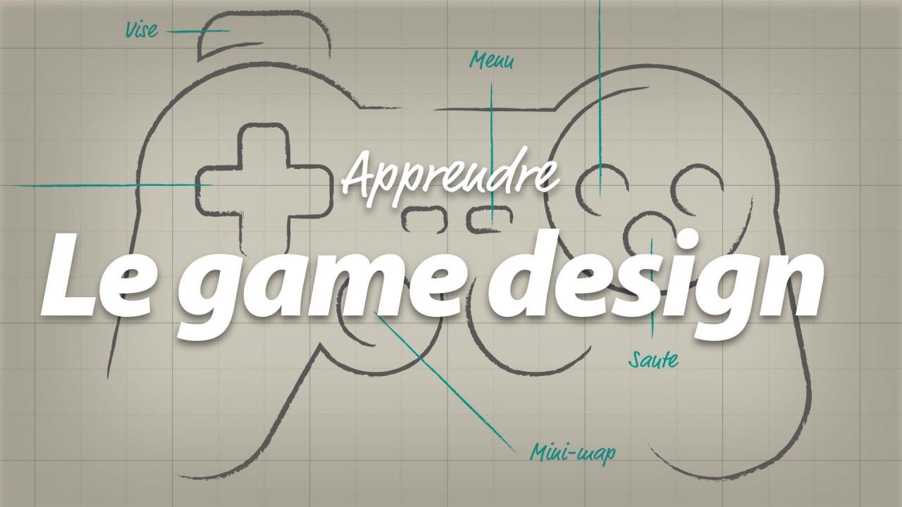 Formation jeux video : une profession d'avenir