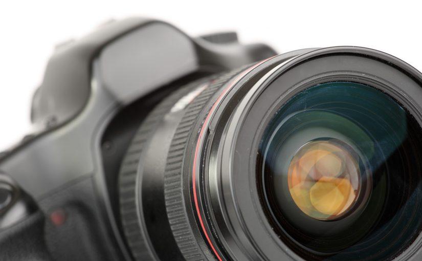 Ecole de photographie : apprentissage