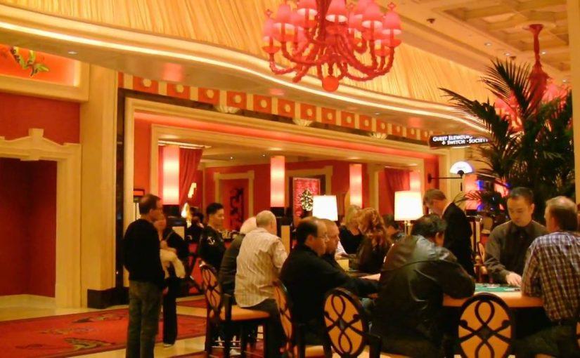 Jeux casino une éventuelle source d'argent fiable