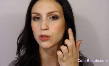 Comment enlever les rougeurs sur le visage ?