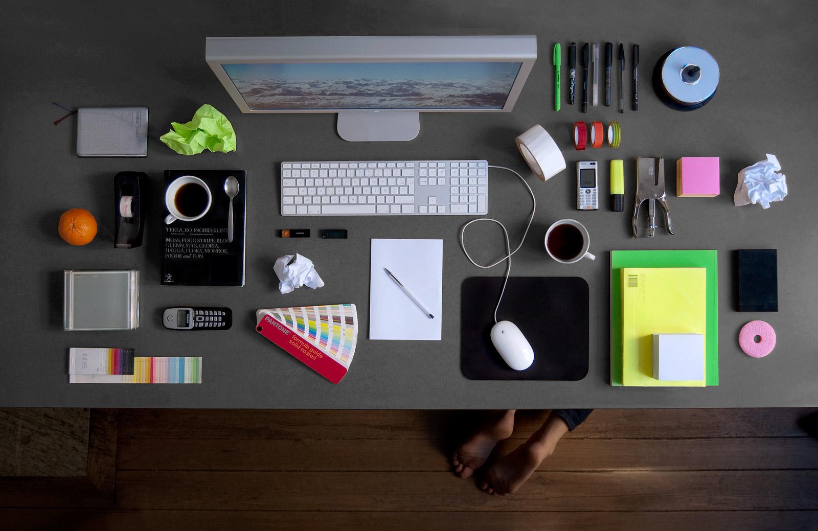 Réussir son business en passant par un bts design graphique