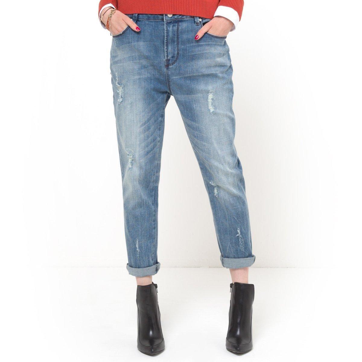 Le jeans : à avoir dans son armoire