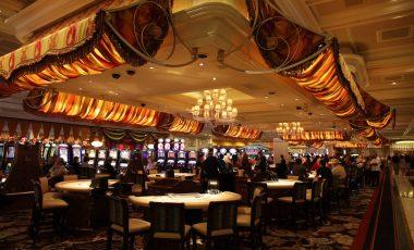 Casino en ligne, un petit divertissement sympa pour moi