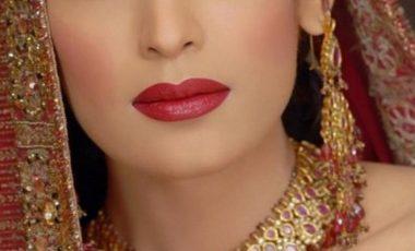 Maquillage libanais, je teste cette technique