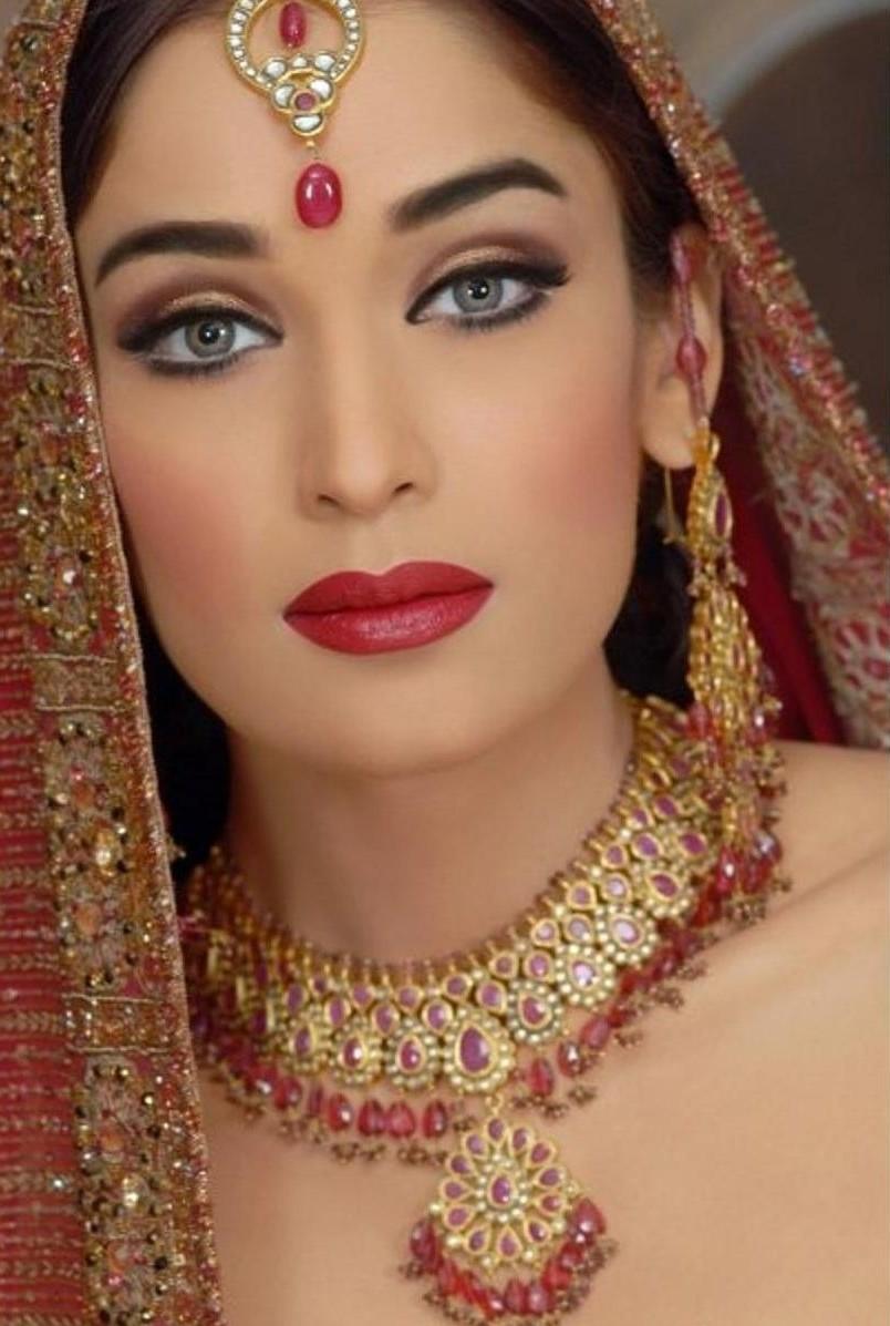 maquillage libanais j 39 ai une bonne mine et le teint frais. Black Bedroom Furniture Sets. Home Design Ideas