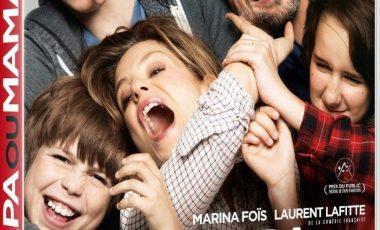 Papa ou maman, un film super sympa que j'ai découvert tout récemment