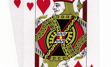 Blackjack, une bonne petite initiation sur la toile