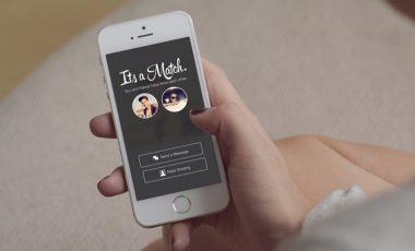 Tinder : une application pour faire des rencontres et trouver l'amour facilement