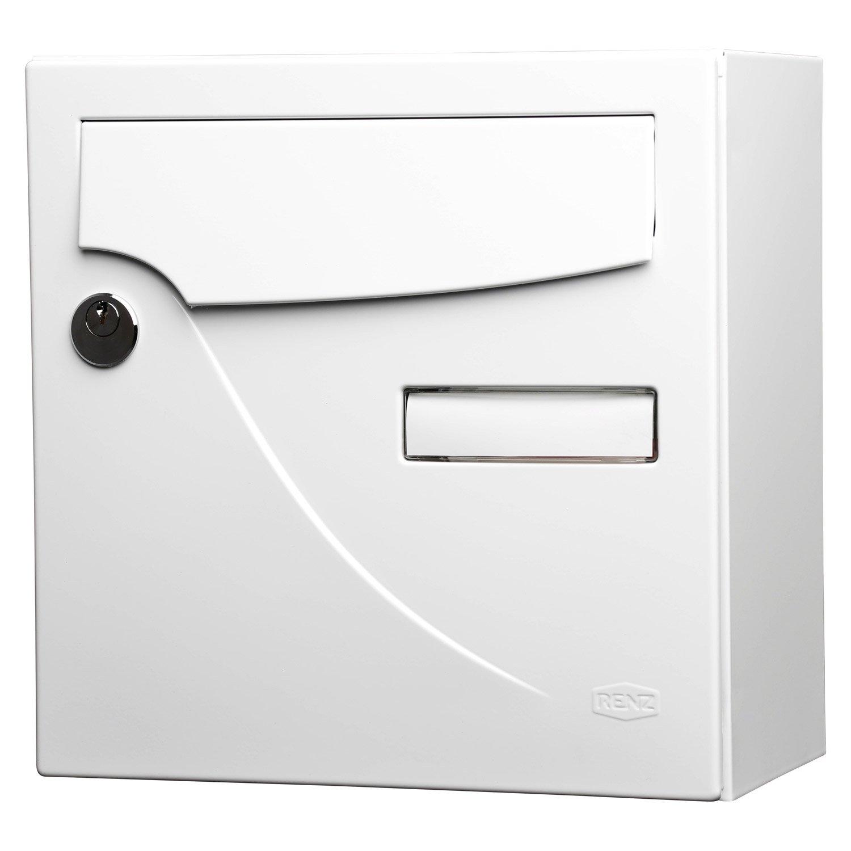 Plaque boîte aux lettres : un moyen de vous faire voir