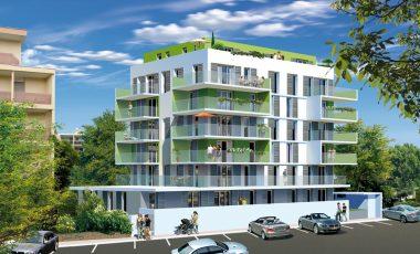 Vous êtes intéressé par un programme immobilier sur Montpellier?