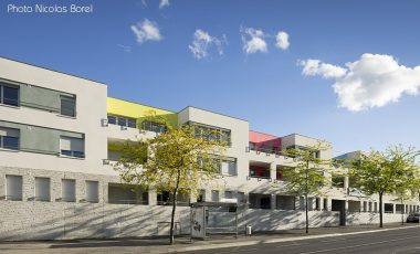 Investir dans un programme neuf à Montpellier