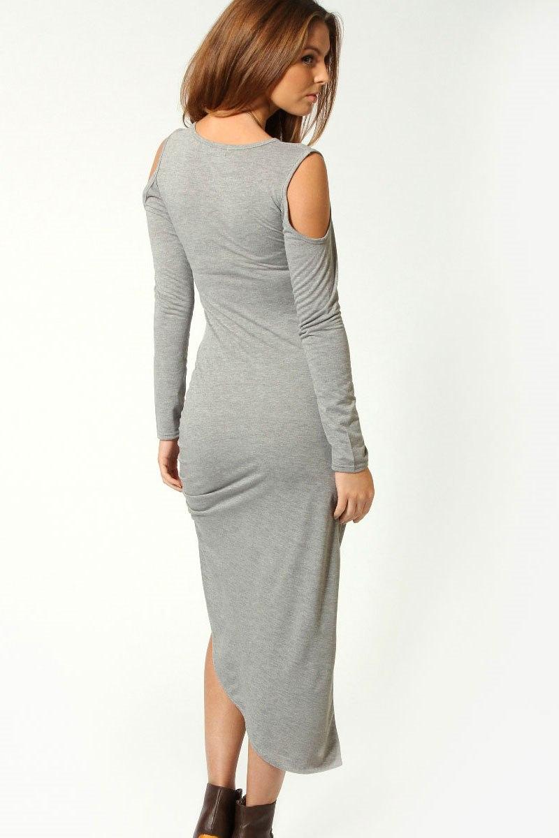 robe longue moulante attention aux fautes de go t. Black Bedroom Furniture Sets. Home Design Ideas