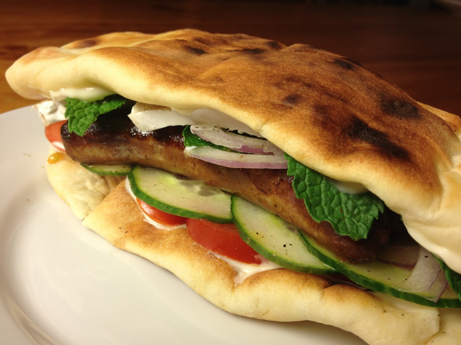 Comment faire un sandwich ?