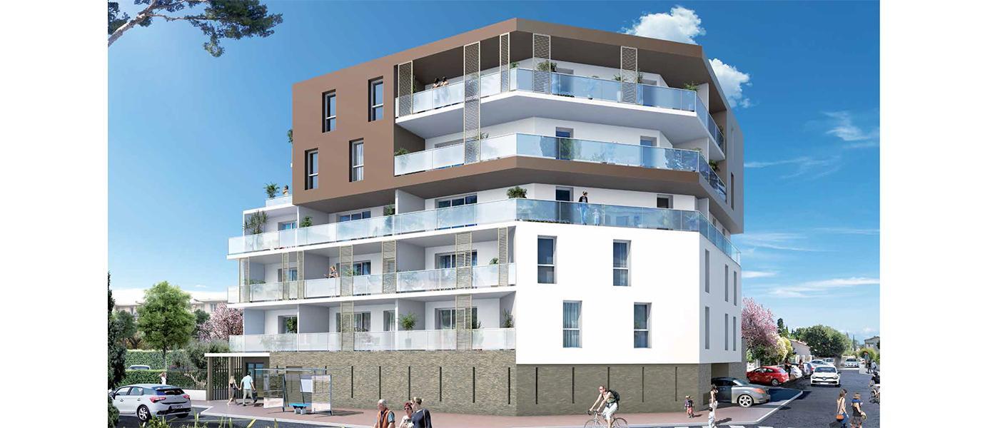 Appartement neuf Montpellier : un projet sérieux