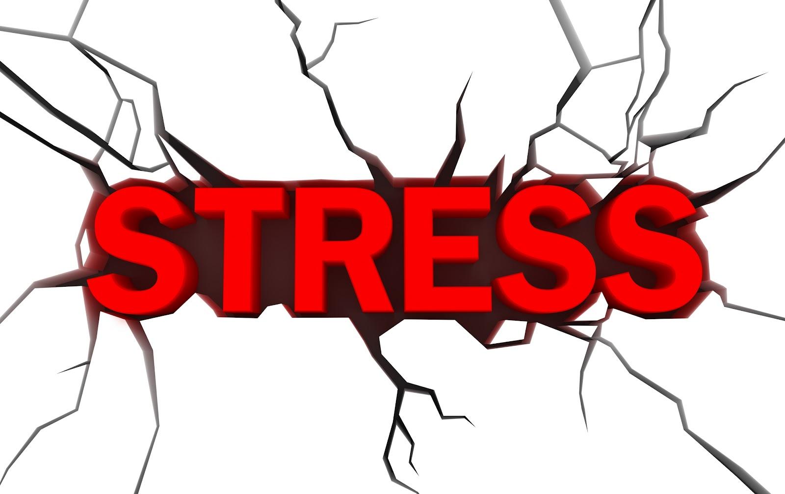 Comment ne pas etre stresser ?