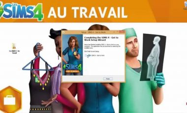 Comment telecharger les sims 4 ?