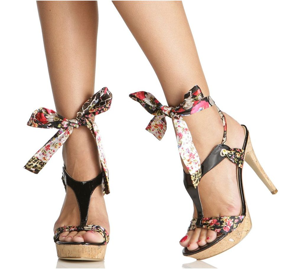Penser à harmoniser la couleur des chaussures avec vos vêtements